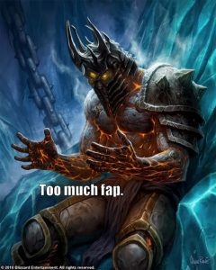 Lich King meme 6