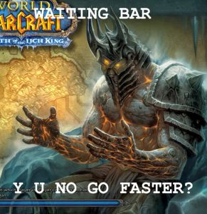 Lich King meme 3