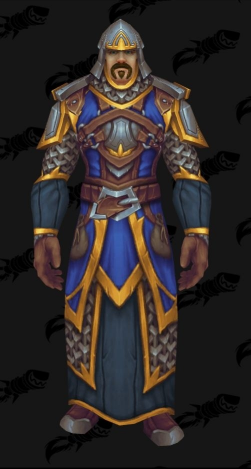 Alliance Warfronts Mail sets Tier 1
