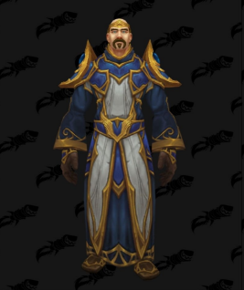 Alliance Warfronts Cloth sets Tier 1