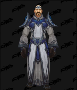 Alliance Warfront Set - 2