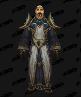 Alliance Warfront Set - 3
