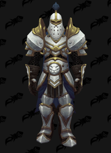 Alliance Warfront Set - 5