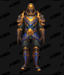 Alliance Warfronts Leather sets Tier 2