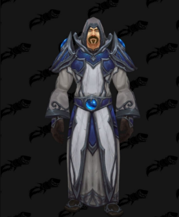Alliance Warfronts Cloth sets Tier 2