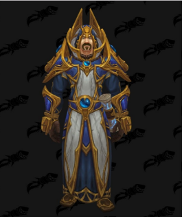 Alliance Warfronts Cloth sets Tier 3