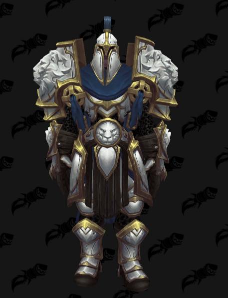 Alliance Warfront Set - 8