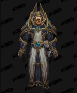 Alliance Warfront Set - 9