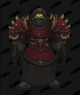 Horde Warfronts Leather sets Tier 1