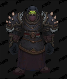 Horde Warfront Set - 5