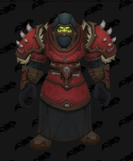 Horde Warfront Set - 6