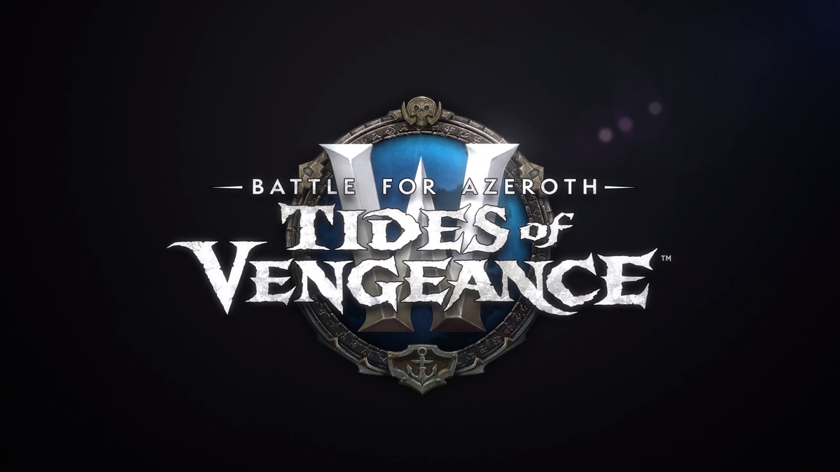 Tides of Vengeance mounts