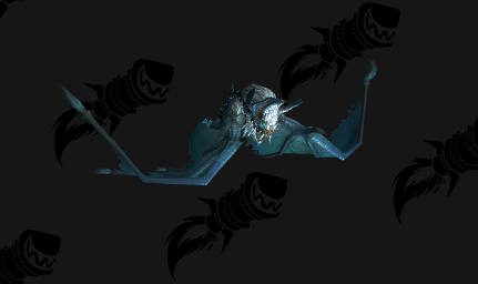 Island expeditions mounts