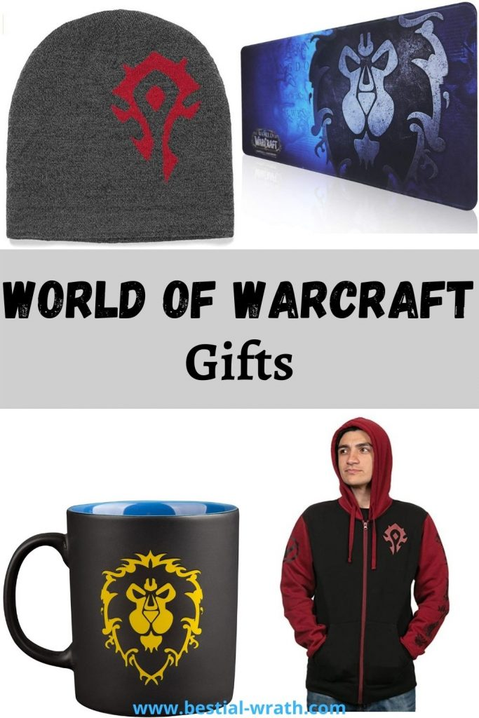 World of Warcraft Gifts